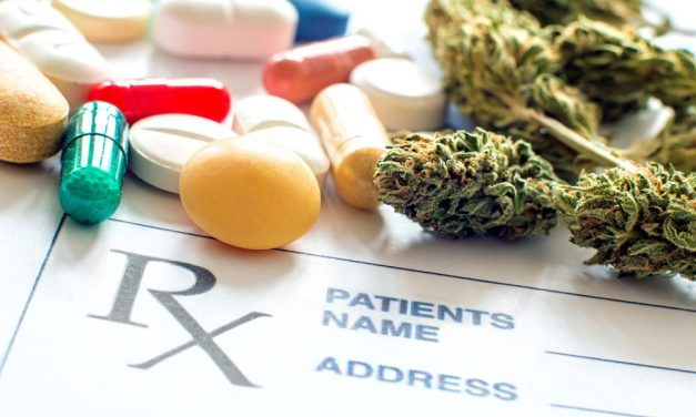 No pain, no gain: the fight for marijuana prescriptions