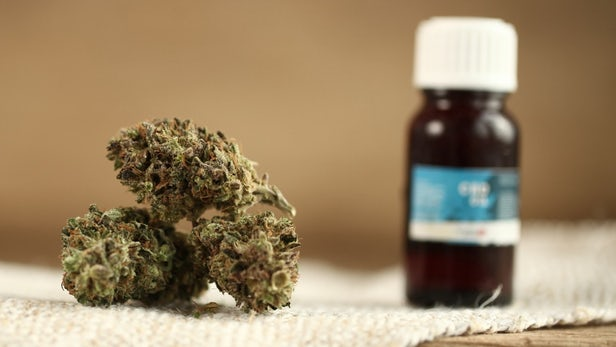 FDA cracks down on rogue CBD products touting unproven health claims